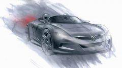 Как нарисовать спортивную машину
