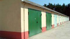 Как оформить гараж в кооперативе