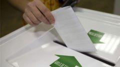 Как организовать выборы