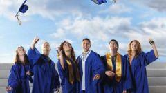 Как одеться на встречу выпускников