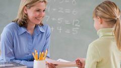 Как написать отзыв на ученика