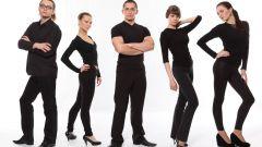 Как назвать свою танцевальную группу