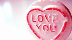 Как показать девушке свою любовь