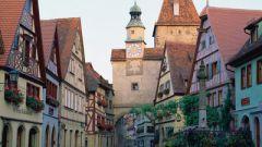 Как уехать работать в Германию