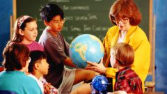 Как завоевать авторитет в классе
