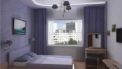 Как обставить двухкомнатную квартиру