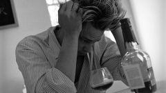 Как убедить человека не пить