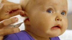 Как сбить температуру маленькому ребенку