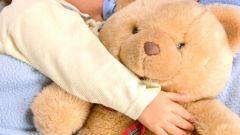 Как приучить ребенка ложиться спать