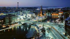 Как получить шенгенскую визу в Финляндию