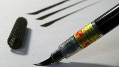 Как писать китайские иероглифы
