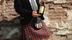 How to drink Scotch whiskey
