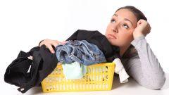 Как отмыть жирные пятна
