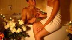 Как остаться интересной мужу