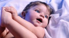 Как наладить ребенку сон