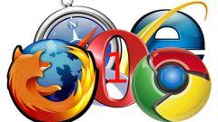 Как увеличить скорость браузера