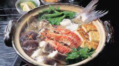 Как готовить рыбный суп с мидиями