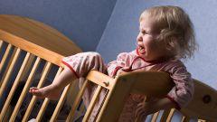 Как уложить спать двухлетнего ребенка