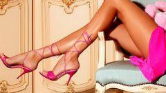 Как удлинить ноги без операции