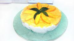 Как готовить манго