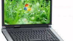 Как загрузить Windows в ноутбук