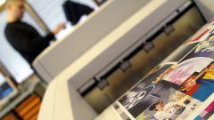 Как печатать на фотобумаге