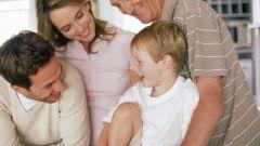 Как относиться к родственникам