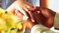 Как предложить девушке выйти замуж