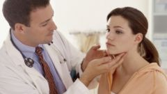 How to treat salivary gland