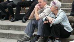 Как прожить пенсионеру