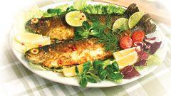 Как приготовить рыбу в рукаве