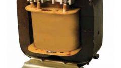 Как сделать понижающий трансформатор