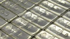 Как отличить серебро от другого металла