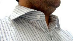 Как накрахмалить одежду