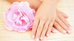 Как омолодить руки