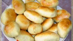 How to make dough for pies