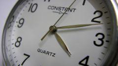 Как провести хронометраж