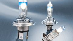 How to change halogen light bulb