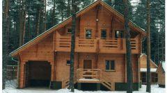 Как оформить дачный дом