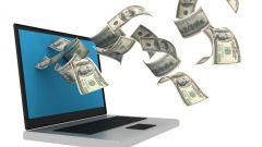 Как обналичить электронные деньги в 2018 году