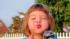 Как организовать праздник ребёнку