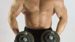 Как уменьшить мышечную массу