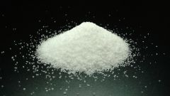How to prepare sodium chloride