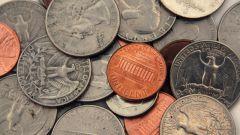 Как отчистить монету