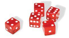 Как играть в покер на костях