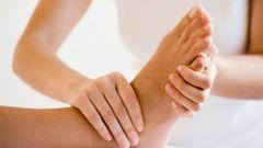 Как определить перелом ноги