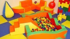Как открыть детскую комнату
