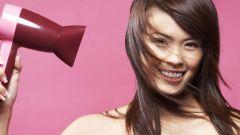 Как сделать правильно укладку волос