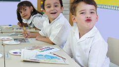 Как оформить классный уголок в школе