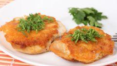 Как приготовить жареную рыбу